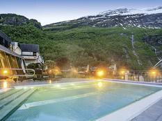 Hotel Union Geiranger Bild 04