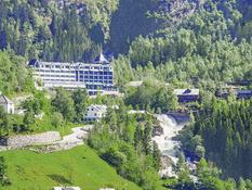 Hotel Union Geiranger Bild 01