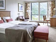 Hotel Union Geiranger Bild 02