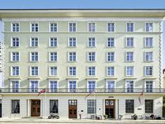 Grand Hotel Terminus Bild 01