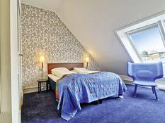 Augustin Hotel Bergen Bild 02