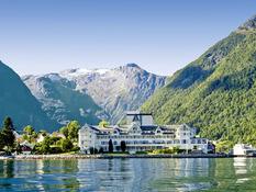 Kviknes Hotel Bild 06