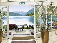Brakanes Hotel Bild 04