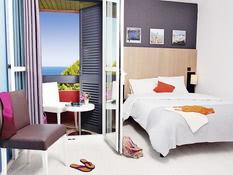 Club Belambra Golfe de Lozari (Hotelzimmer) Bild 02