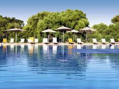 Club Belambra Golfe de Lozari (Hotelzimmer) Bild 01
