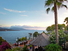 Hotel Marinca & Spa Bild 01