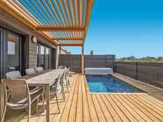 Pierre & Vacances Premium Residenz Les Terrasses d`Arsella Bild 01