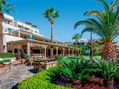 Hotel Voyage Bodrum Bild 11