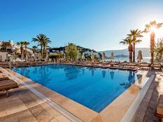 Hotel Voyage Bodrum Bild 10