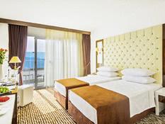 Hotel Grand Park Bodrum Bild 03