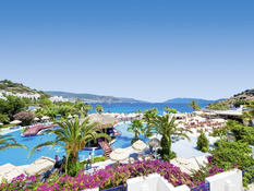 Salmakis Resort & Spa Bild 01