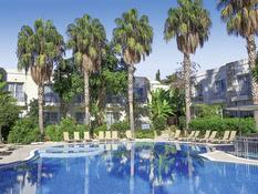Hotel Mandarin Resort Bild 04