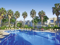 Hotel Mandarin Resort Bild 03