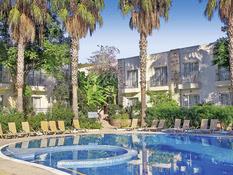 Hotel Mandarin Resort Bild 02