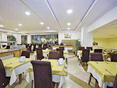 Hotel Mandarin Resort Bild 08