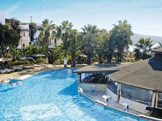 Hotel Parkim Ayaz Bild 05