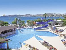 Hotel Parkim Ayaz Bild 07