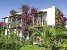 Hotel Parkim Ayaz Bild 06