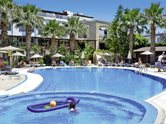 Hotel Parkim Ayaz Bild 11
