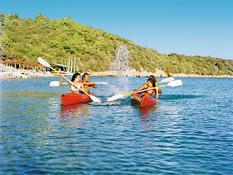 Hotel Bodrum Park Resort Bild 10