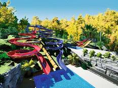 Hotel Bodrum Park Resort Bild 12