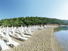 Hotel Bodrum Park Resort Bild 07