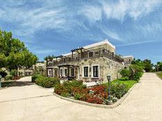 Hotel Bodrum Park Resort Bild 04