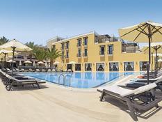 Hotel Bodrum Park Resort Bild 08