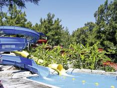 Hotel Bodrum Park Resort Bild 11