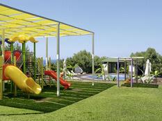 Hotel Bodrum Park Resort Bild 09