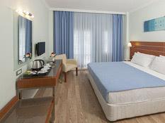 Hotel Petunya Beach Resort Bild 03