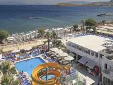 Hotel Petunya Beach Resort Bild 01