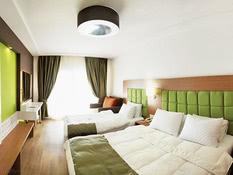 Hotel Woxxie Akyarlar Bild 02