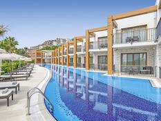 Hotel Kefaluka Resort Bild 06