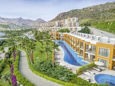 Hotel Kefaluka Resort Bild 03