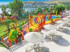 Hotel Kefaluka Resort Bild 09