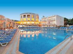 Hotel Bodrum Beach Resort Bild 08