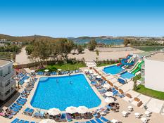 Hotel Bodrum Beach Resort Bild 05