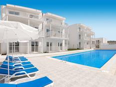 Hotel Bodrum Beach Resort Bild 06