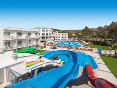 Hotel Bodrum Beach Resort Bild 03