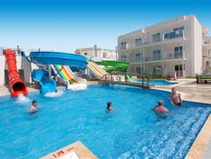Hotel Bodrum Beach Resort Bild 04