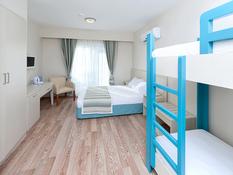Hotel Bodrum Beach Resort Bild 02