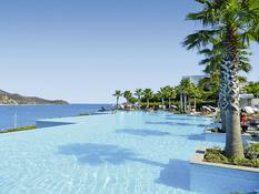 Hotel Xanadu Island Bild 02