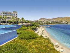 Hotel Xanadu Island Bild 05