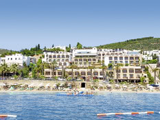 Hotel Diamond of Bodrum by Salmakis Bild 03