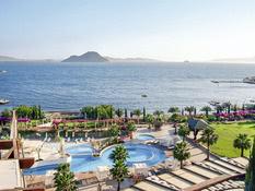 Sianji Well-Being Resort Bild 02