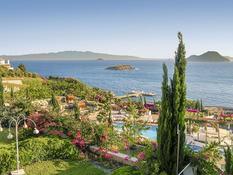 Sianji Well-Being Resort Bild 11