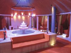 Sianji Well-Being Resort Bild 09
