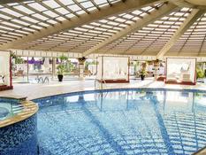 Sianji Well-Being Resort Bild 10