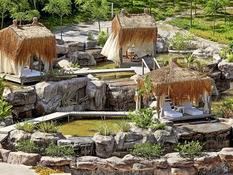 Sianji Well-Being Resort Bild 07